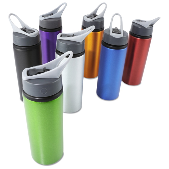 JM045 – Aluminium Drink Bottle