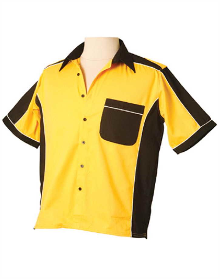 Mens S/S Crew Shirt – BS12