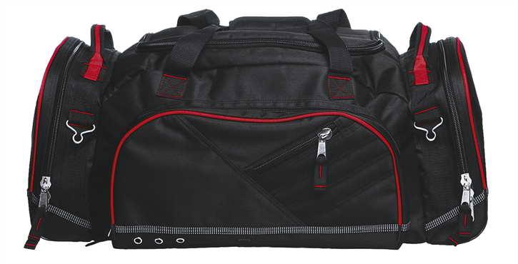 Recon Sports Bag – BRCS