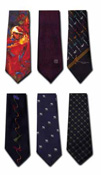 Promotional Tie – PK050