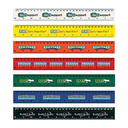 30cm Flip Ruler – TR100422
