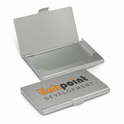 Aluminium Business Card Case – 10743