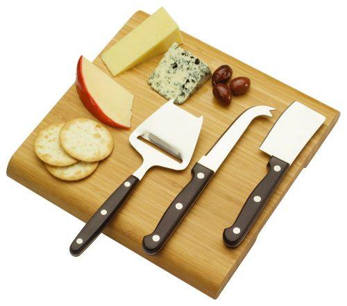 Cheese Board Set – 1402