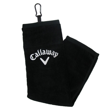 Velour Triple Fold Towel inc Carabiner – CGA-TW-TF