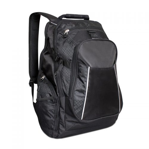 Torque Backpack Black – 5302