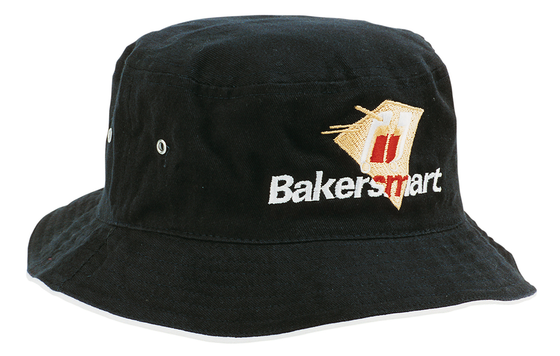 Sports Twill Bucket Hat – 4223