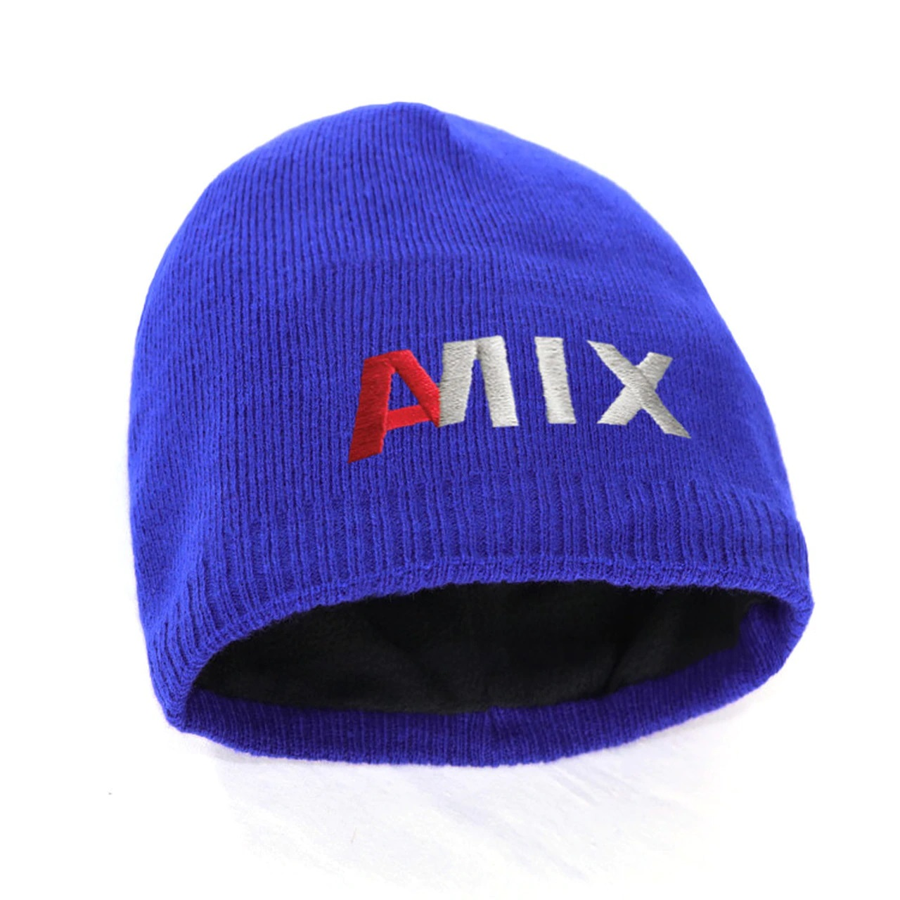 Acrylic Polar Fleece Beanie – AH744