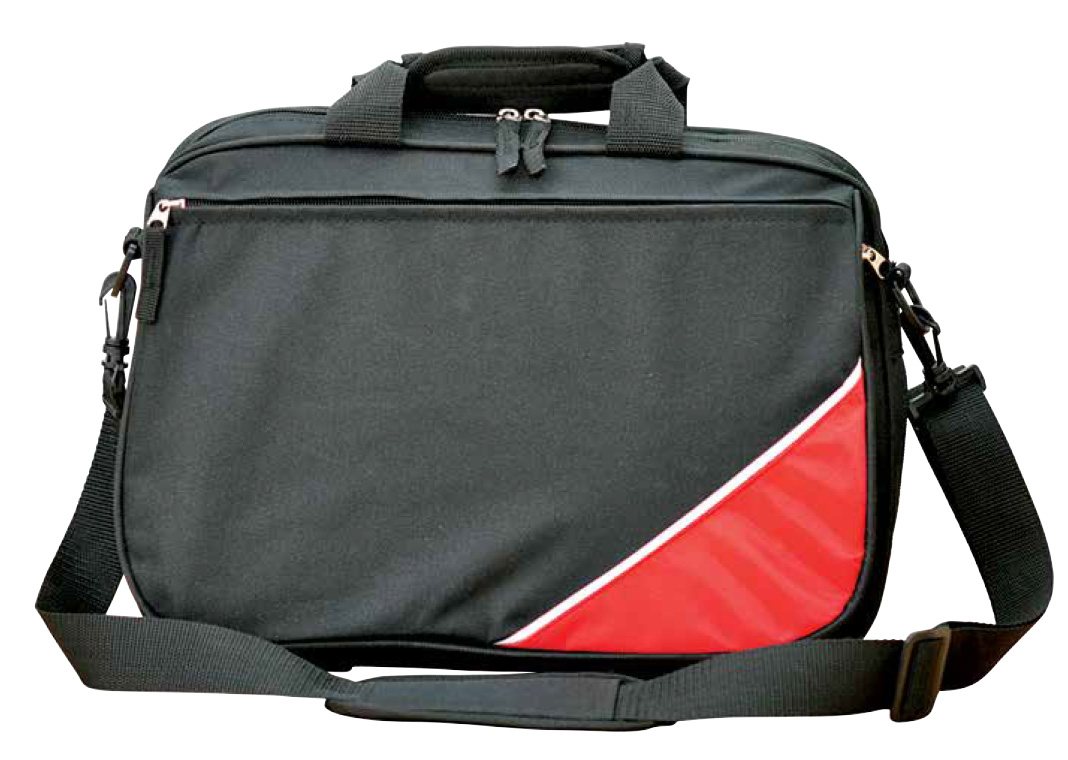 Motion Flap Satchel – B1002