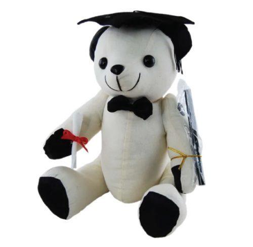Signature Graduation Bear – 38cm
