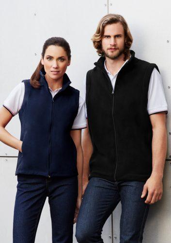 Biz – Ladies Plain Vest – PF905
