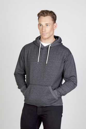 Mens Greatness Heather Hoodie – G650HP