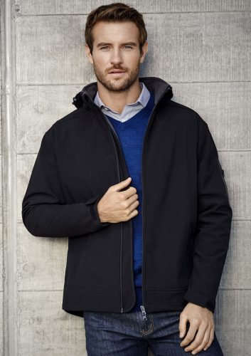 Mens Summit Jacket – J10910