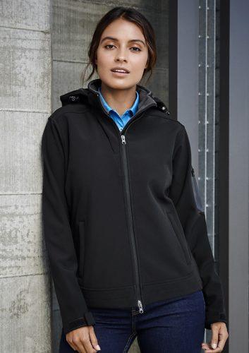 Ladies Summit Jacket – J10920