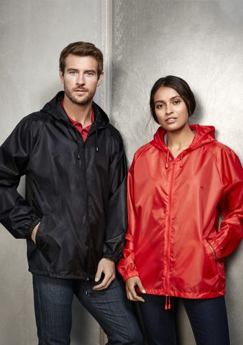 Unisex Base Jacket – J123ML