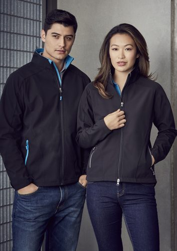 Mens Geneva Jacket – J307M