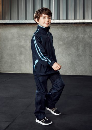 Kids Tracksuit Top – J3150B
