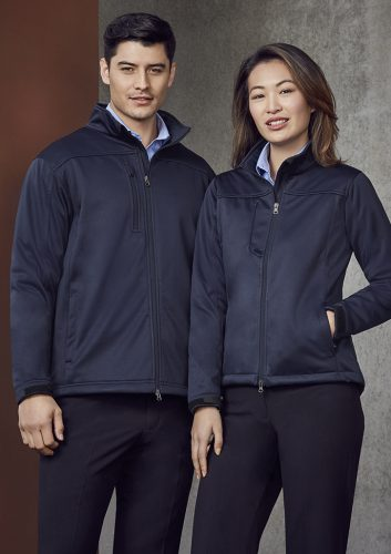 Ladies Soft Shell Jacket – J3825