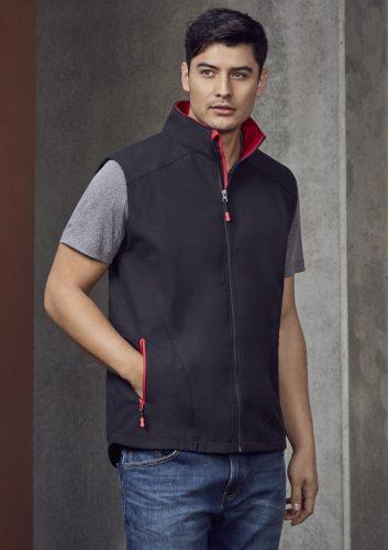 Biz – Mens Geneva Vest – J404M