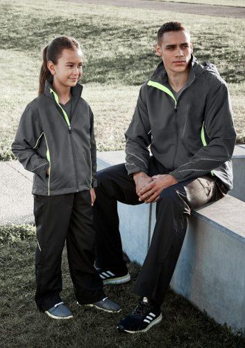 Biz – Kids Razor Jacket – J408K
