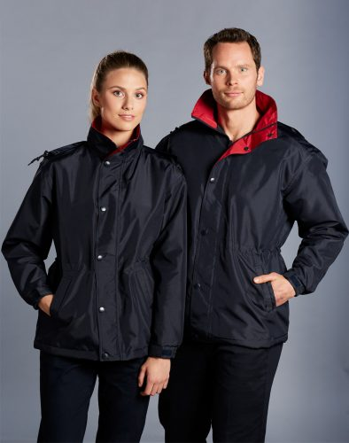 Unisex Stadium Jacket – JK01