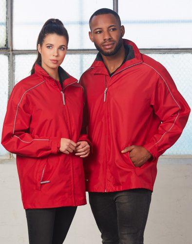 Unisex Cicuit Jacket – JK02