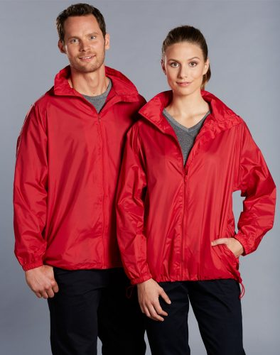 Unisex Rain Forest Spray Jacket – JK10