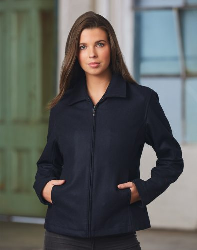 Ladies Flinders Wool Jacket – JK14