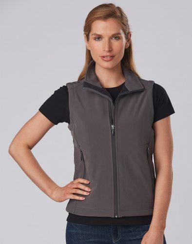 Ladies' Softshell Hi-Tech Vest – JK26