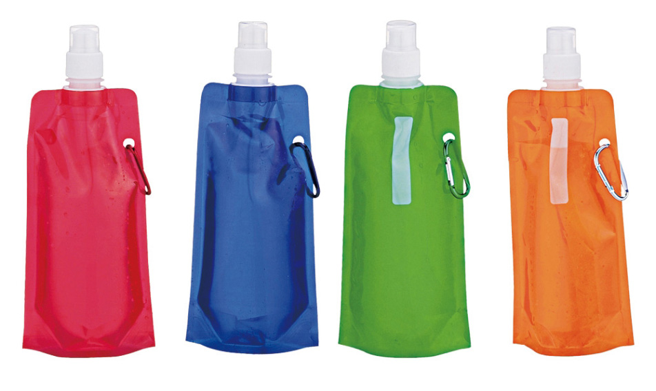COLLAPSIBLE WATER BOTTLE – JM021