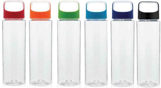 Tritan Clear Bottle – JM036