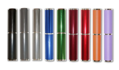 JP055 Metal Pen Tube