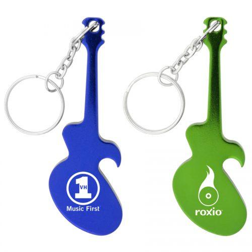 Guitar Keychain – K197