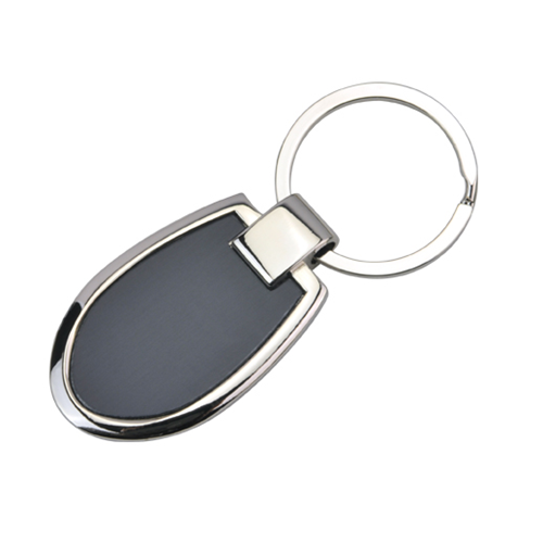 LE MANS SHIELD KEY RING – KRR008