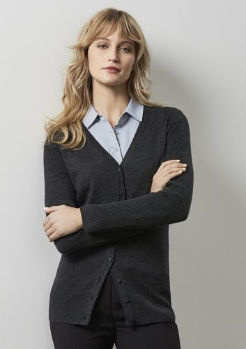 Ladies Milano Cardigan – LC417L
