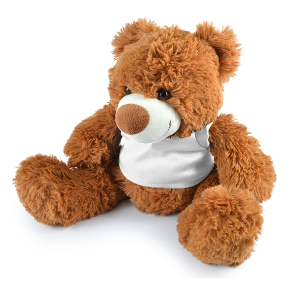 Coco Plush Teddy Bear – LL88120