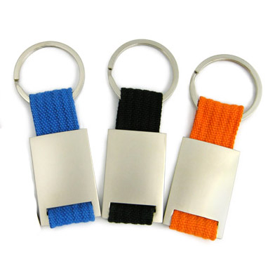 Metal Keyholder with Webbing – PK04005