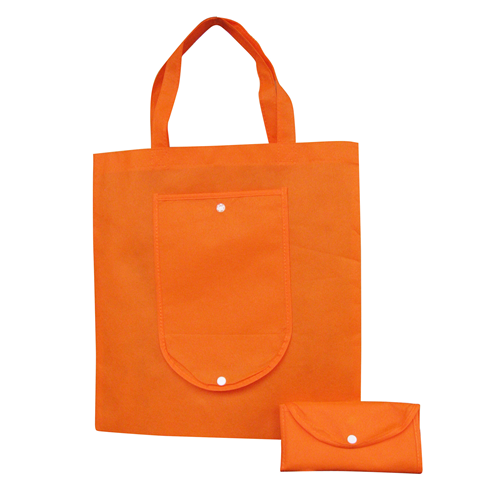 Folding Shopping Non-Woven Bag – NWB011