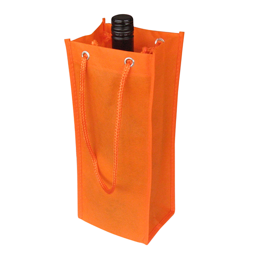 Single Bottle Non-Woven Bag – NWB012