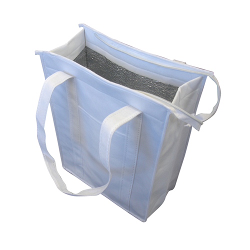 Cooler Bag With Zip Non-Woven Bag – NWB015