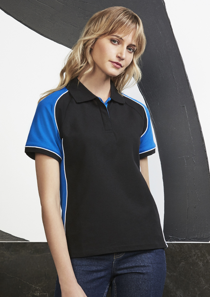 Biz – Ladies Nitro Polo – P10122