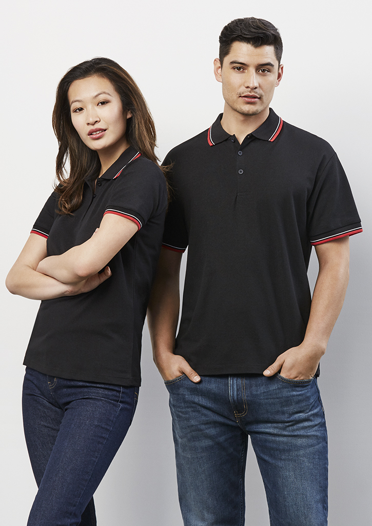 Mens Cambridge Polo – P227MS