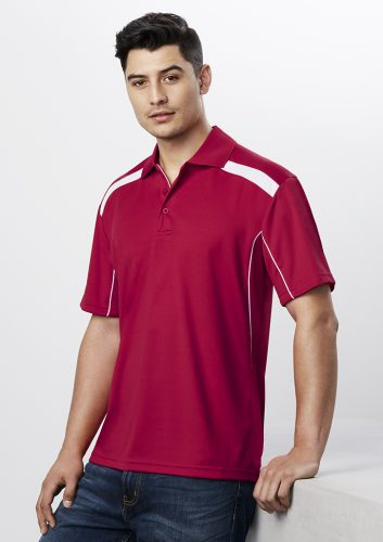 United Polo – P244MS
