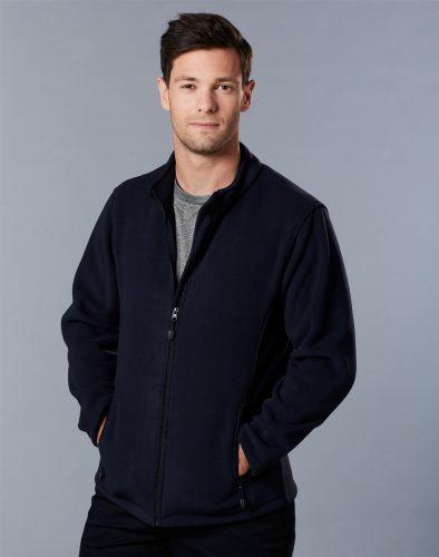 Mens Frost Polar Fleece Jacket – PF07