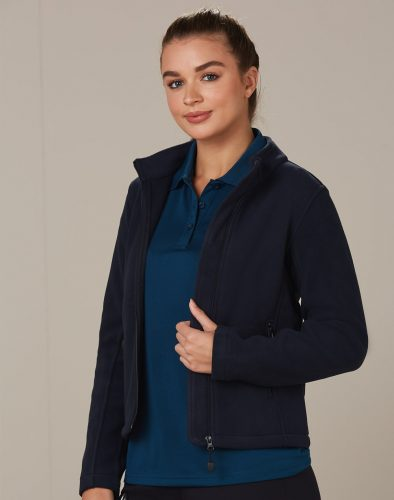 Ladies Frost Polar Fleece Jacket – PF08
