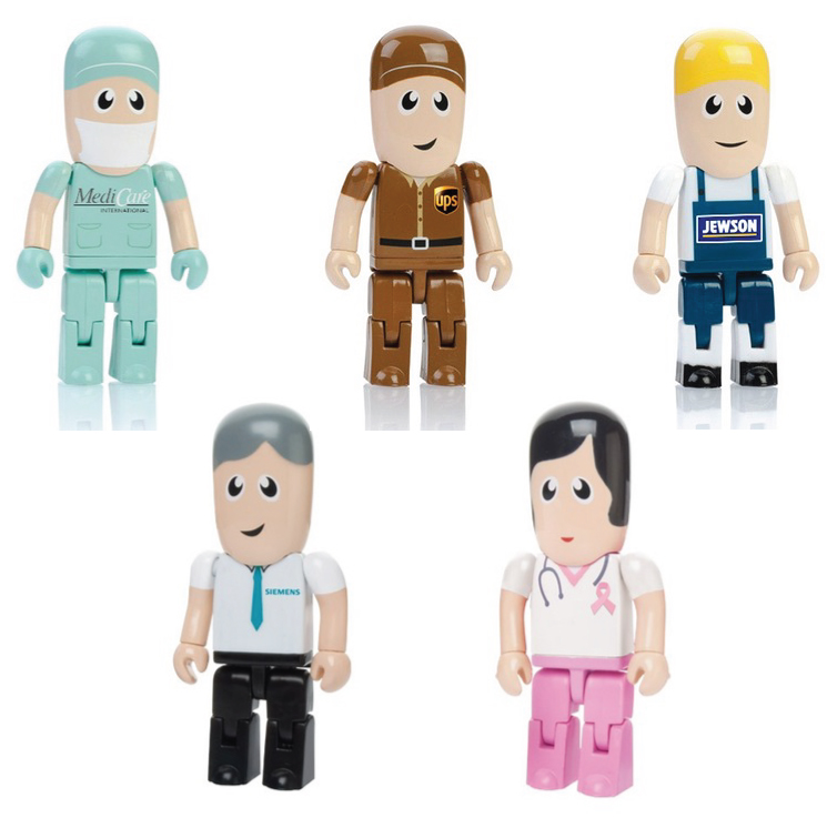 People USB – 20