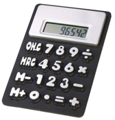 Floppy Calculator-G1047