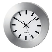 Metal Wall Clock – D921