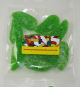 Promotional Mint Leaves 50g – WL-0217