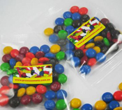 Promotional M&M's 50g – WL0203