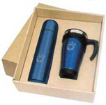 Flask Gift Set – GB100